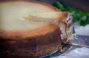 עוגת גבינה מתכון קנאביס