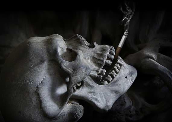 קנאביס מזיק לבריאות הריאות